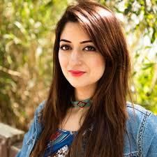 Hamna Amjid @ DMR